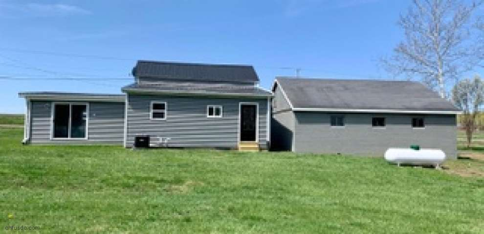 5997 State Route 314, Fredericktown, OH 43019