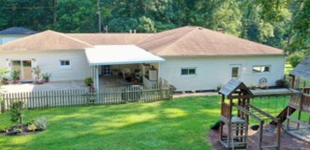 2210 State Route 3 S, Galena, OH 43021