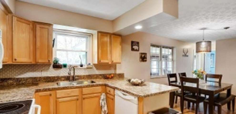3580 S Old 3c Rd, Galena, OH 43021