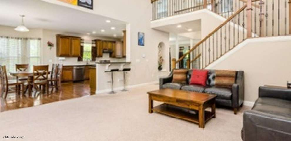 4624 Normandy Dr, Galena, OH 43021