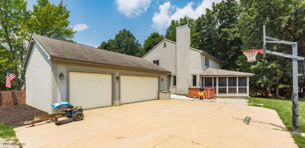 5485 Red Bank Rd Rd, Galena, OH 43021