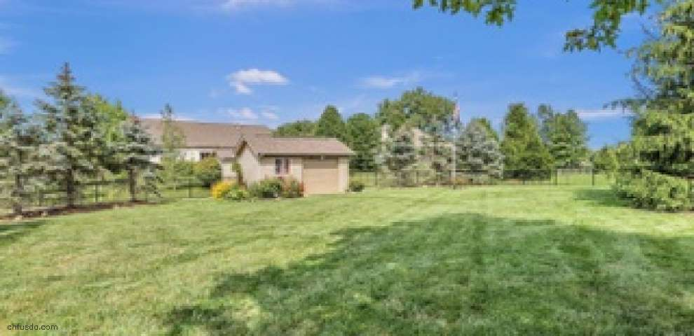 308 Brittany Ct, Granville, OH 43023