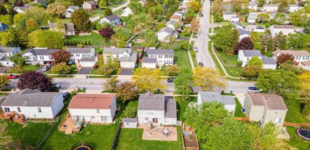 2946 Castlebrook Ave, Hilliard, OH 43026