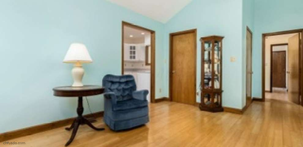 12858 Green Chapel Rd NW, Johnstown, OH 43031