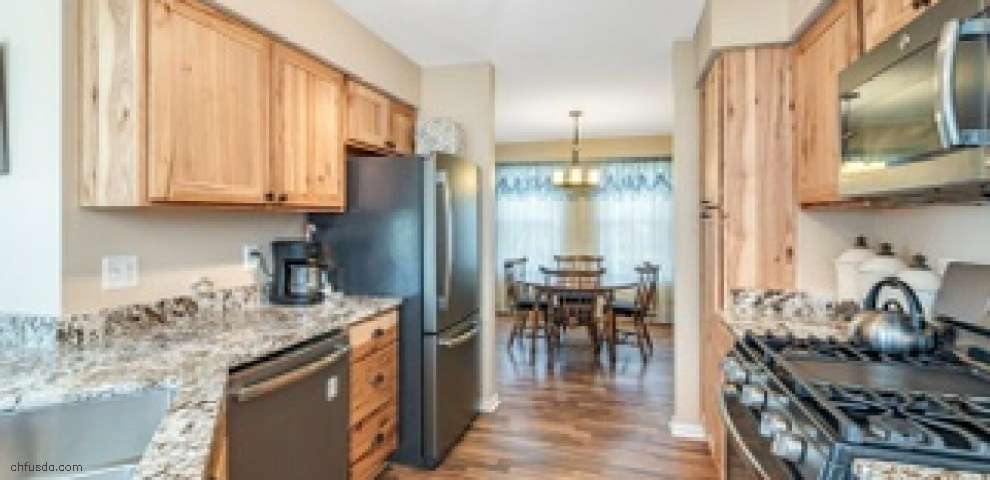 246 W Coshocton St, Johnstown, OH 43031