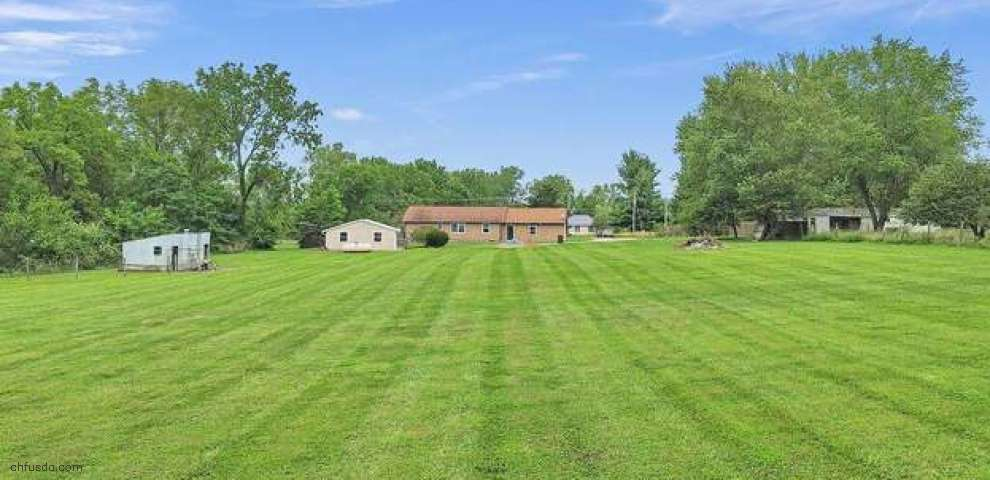 5141 Riley Rd NW, Johnstown, OH 43031