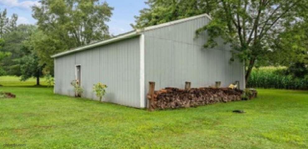5772 Smaller Rd, Johnstown, OH 43031