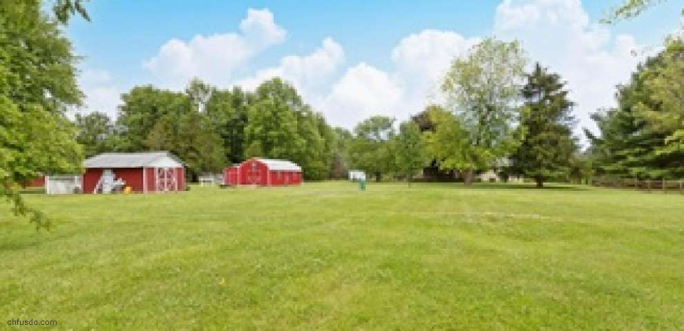 6323 Clover Valley Rd, Johnstown, OH 43031