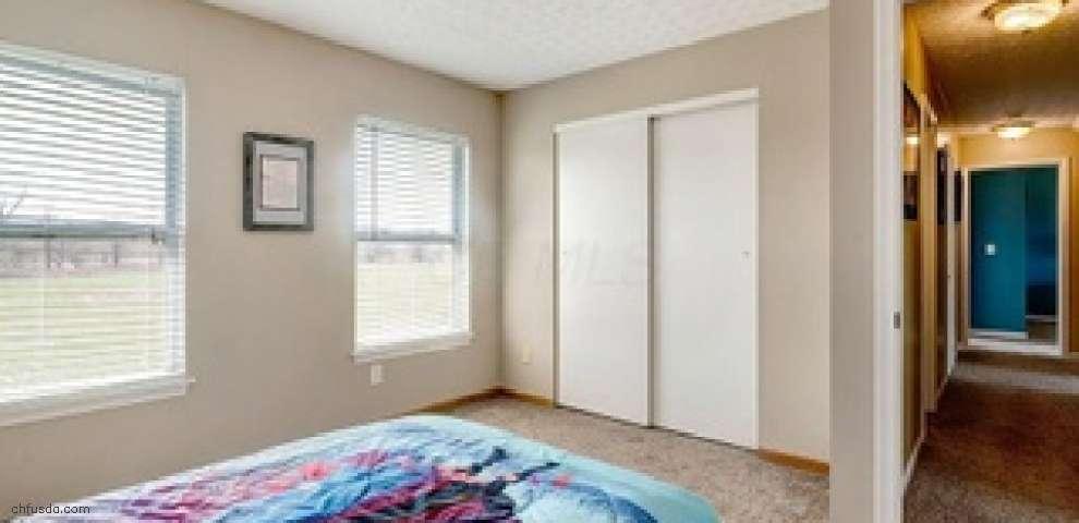 8659 Benner Rd, Johnstown, OH 43031