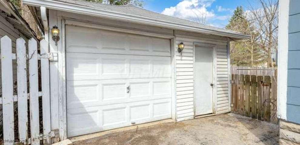 119 Chestnut St, Marysville, OH 43040