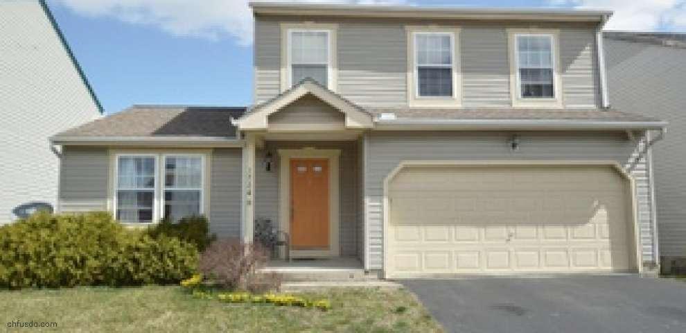 1724 Damos Way, Marysville, OH 43040