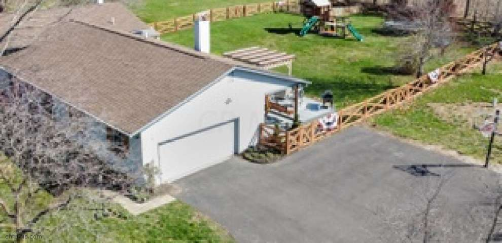 17730 White Stone Rd, Marysville, OH 43040