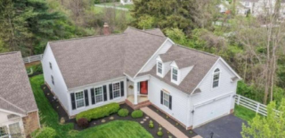 1321 Havant Dr, New Albany, OH 43054