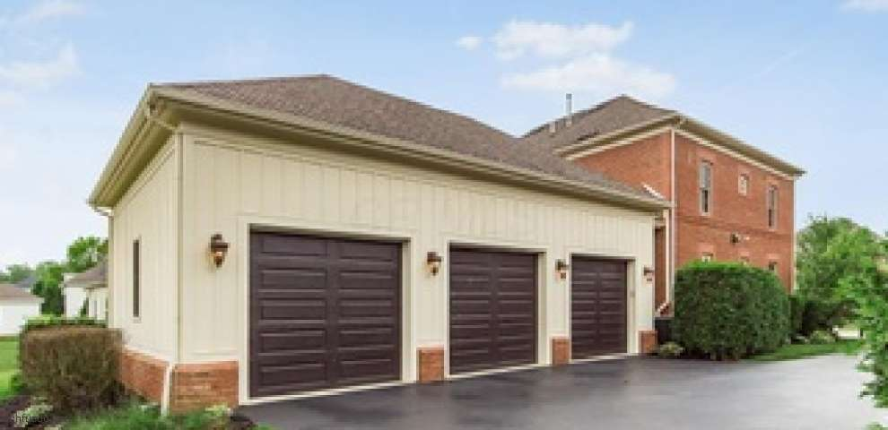 4102 Stannage Close, New Albany, OH 43054