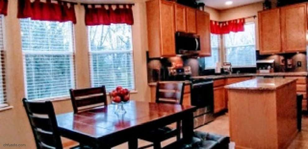 6268 Upper Albany Ct, New Albany, OH 43054