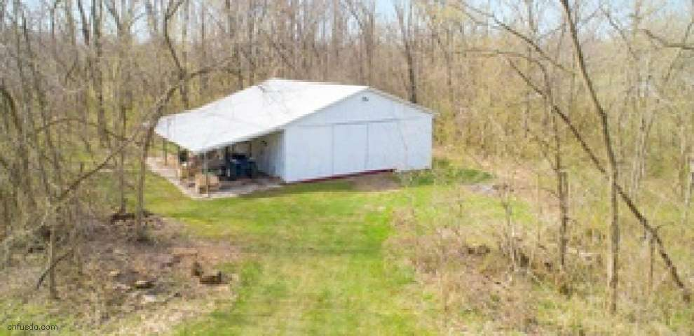 8001 Clouse Rd, New Albany, OH 43054