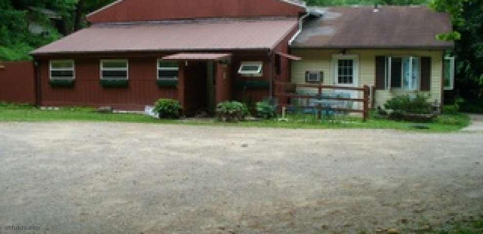 2700 Opossum Hollow Rd, Newark, OH 43055