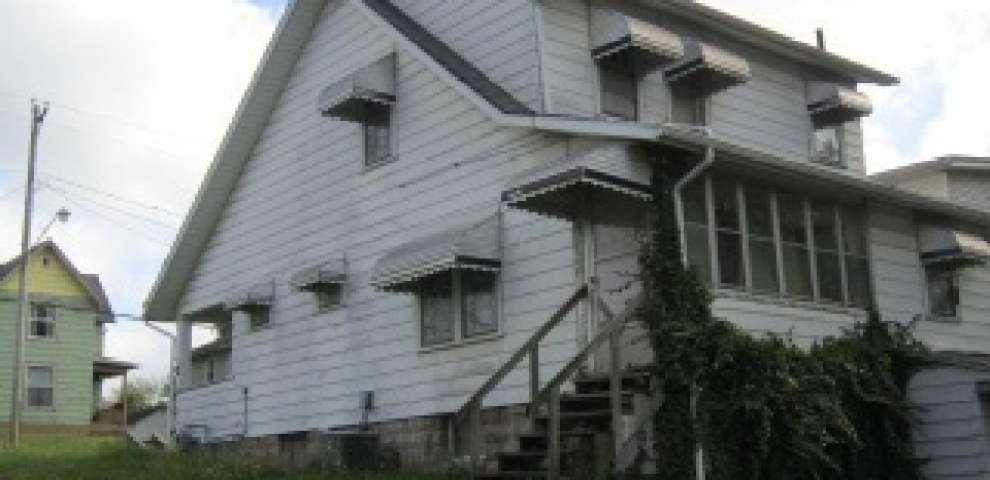 431 Clarendon St, Newark, OH 43055