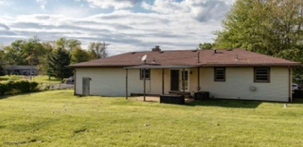 16 Carstairs Rd SE, Heath, OH 43056