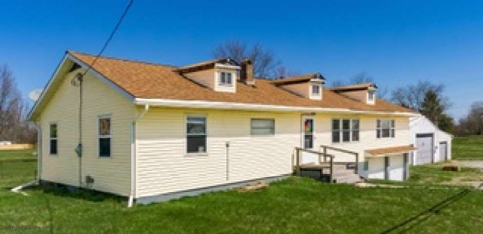 12924 Cleveland Rd SW, Pataskala, OH 43062