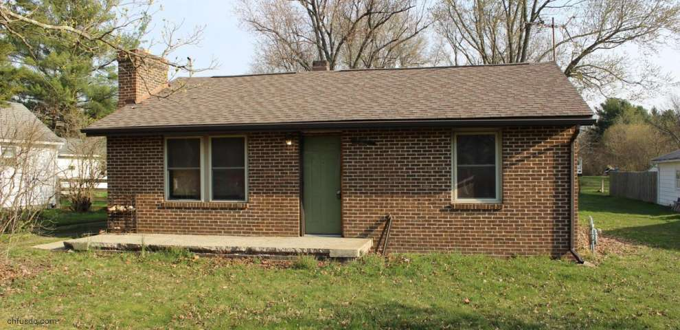 13138 Cleveland Rd SW, Pataskala, OH 43062