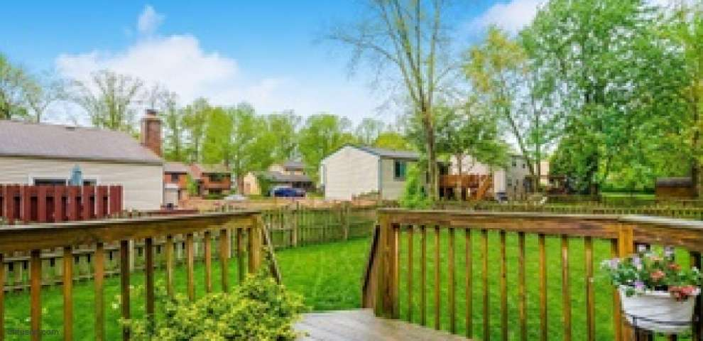 2338 Hartsdale Dr, Powell, OH 43065