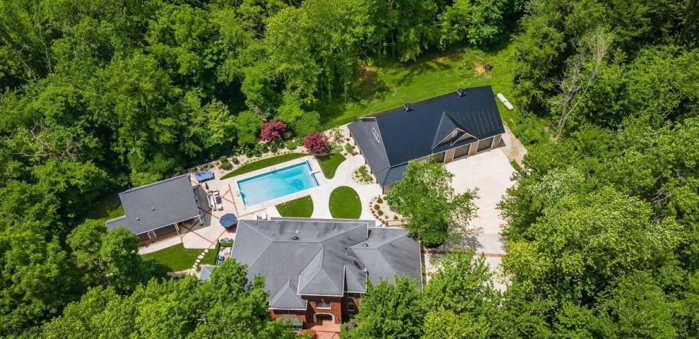 3720 Hyatts Rd, Powell, OH 43065