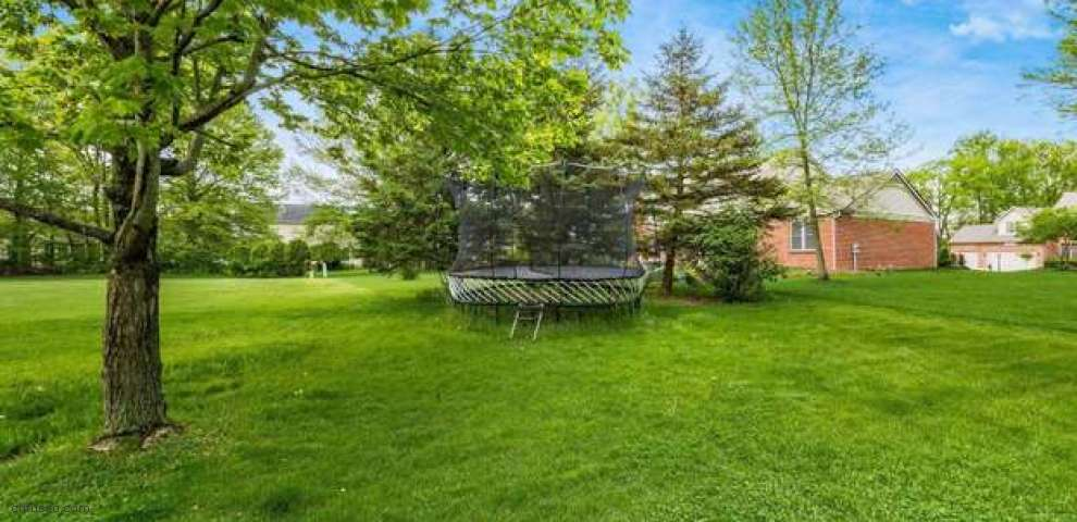 497 Vogt Ct S, Powell, OH 43065 - Property Images