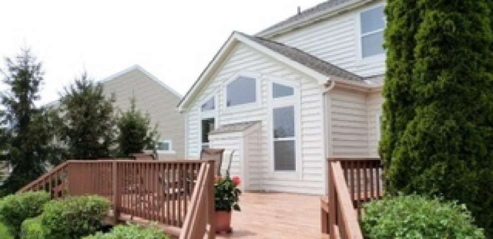 6375 Scioto Chase Blvd, Powell, OH 43065