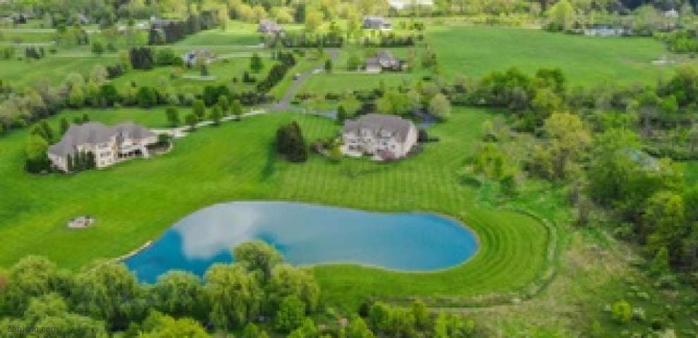 7679 Cook Rd, Powell, OH 43065