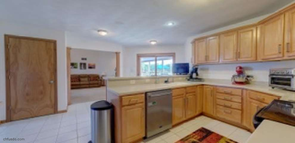 5460 N Section Line Rd, Radnor, OH 43066