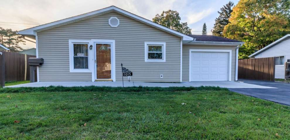 1015 Sunview Rd, Reynoldsburg, OH 43068