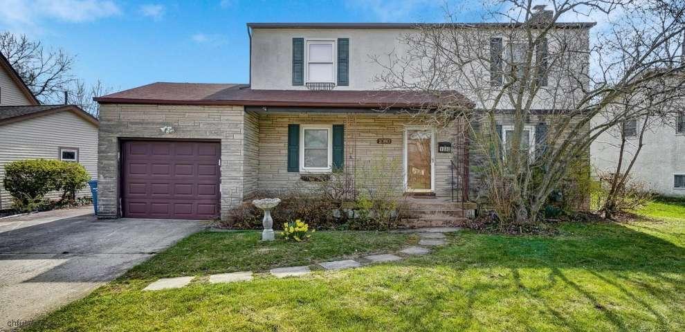 1080 Briarcliff Rd, Reynoldsburg, OH 43068