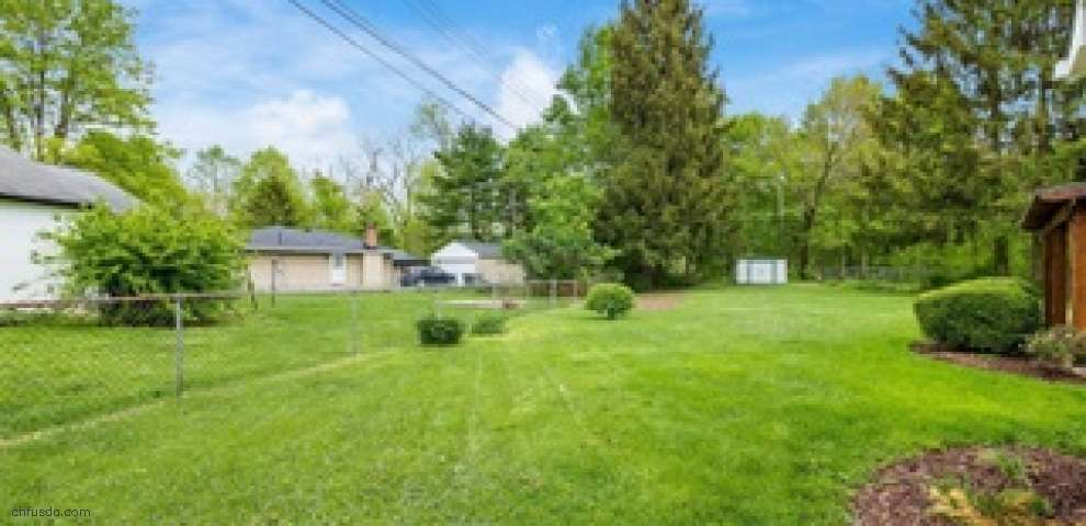 7526 Northfield Ct, Reynoldsburg, OH 43068