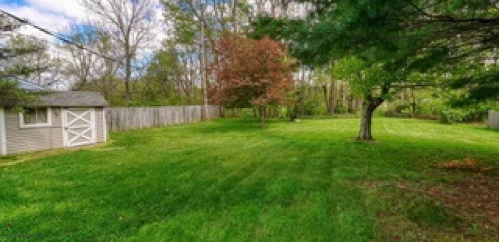 109 Southview Dr, Sunbury, OH 43074