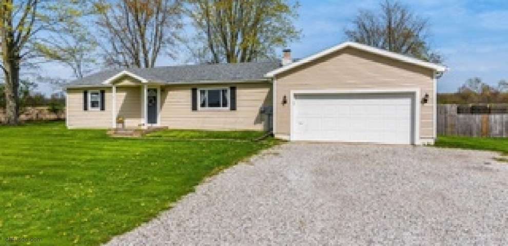 1545 S State Route 605, Sunbury, OH 43074