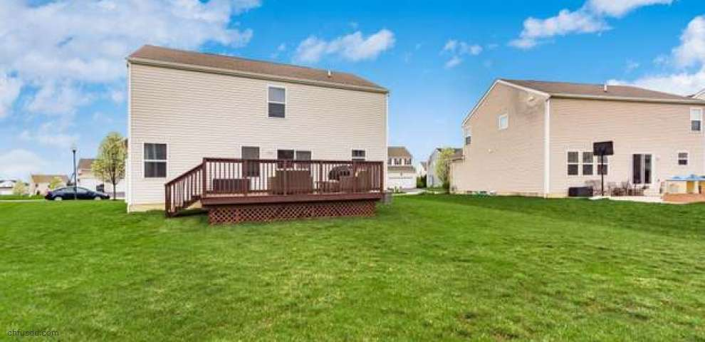 286 Flushing Way, Sunbury, OH 43074