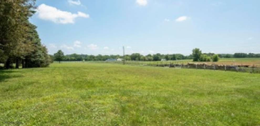 13285 Custers Point Rd, Thornville, OH 43076