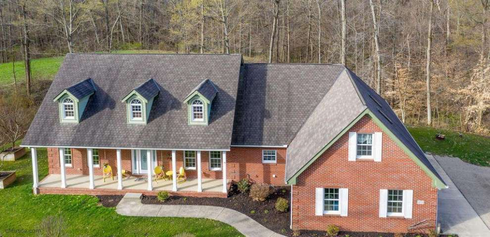 6570 Cristland Hill Rd, Thornville, OH 43076