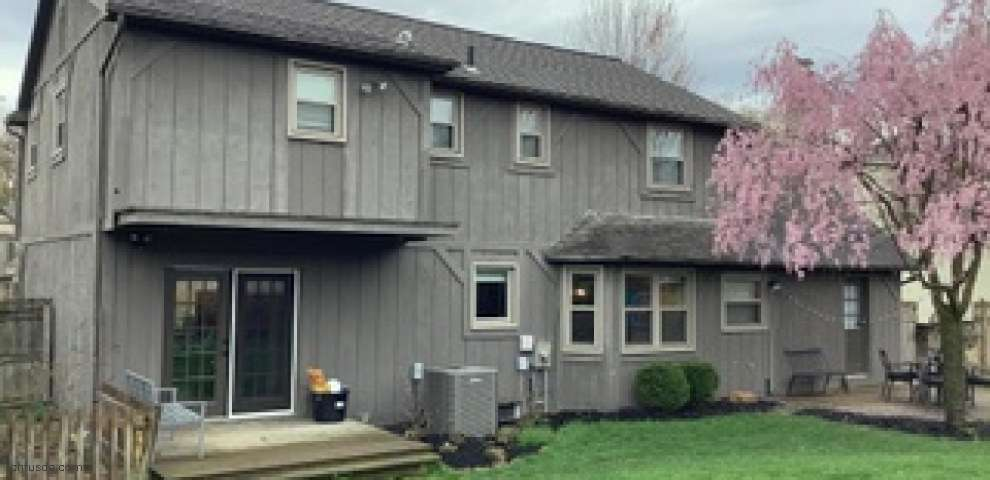 1012 Elcliff Dr, Westerville, OH 43081 - Property Images