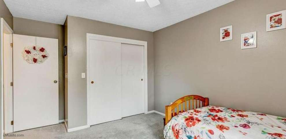 1112 Carousel Ct, Westerville, OH 43081 - Property Images