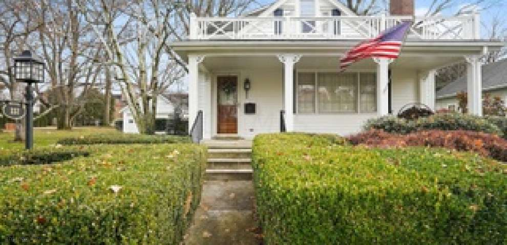112 N West St, Westerville, OH 43081 - Property Images