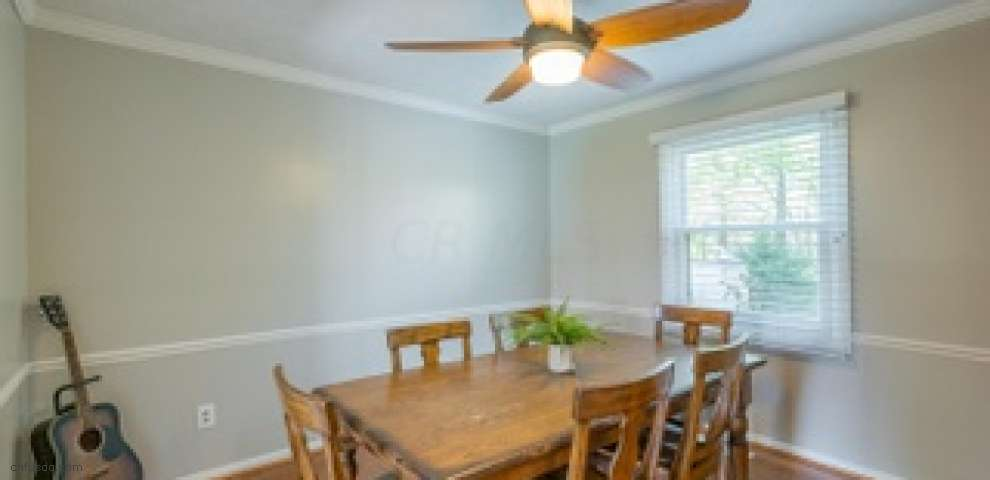1241 Wallean Dr, Westerville, OH 43081 - Property Images