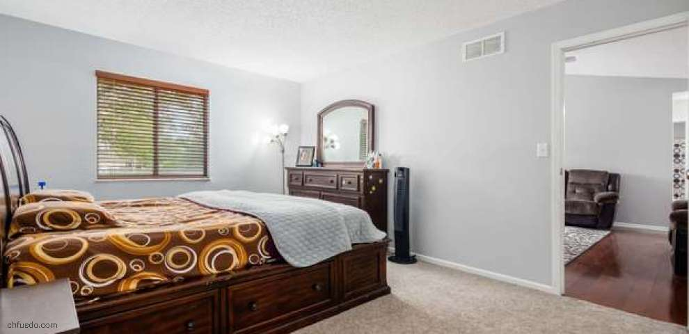 1448 Mentor Dr, Westerville, OH 43081 - Property Images