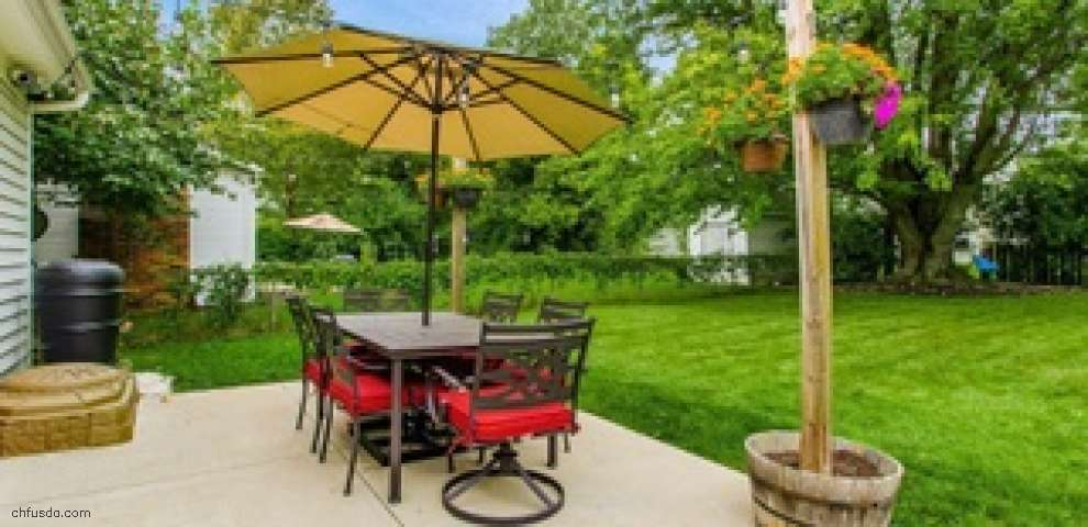 166 Allview Rd, Westerville, OH 43081