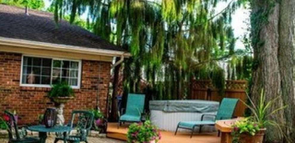 200 Huber Village Blvd, Westerville, OH 43081