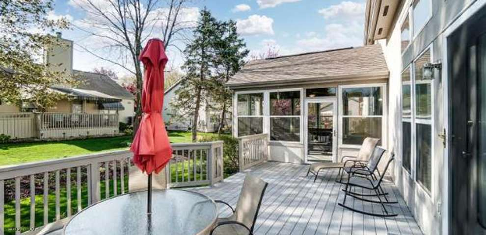 238 Brownstone Ct, Westerville, OH 43081