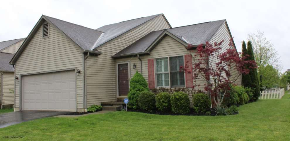 3425 Dristor Dr, Westerville, OH 43081