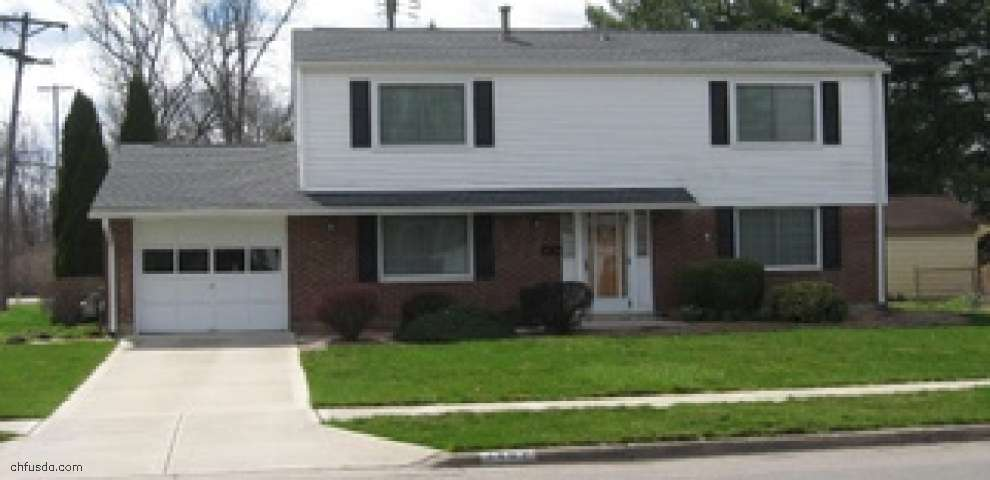 3467 Paris Blvd, Westerville, OH 43081 - Property Images