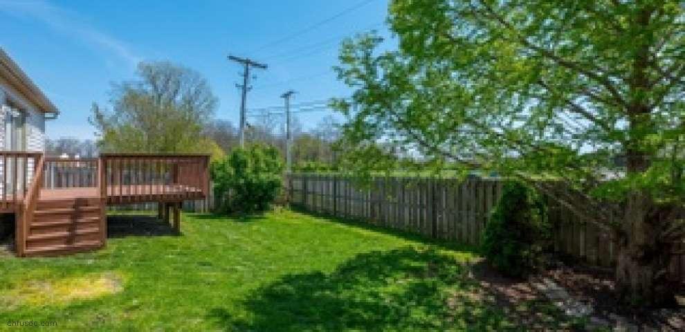 3473 Drindel Dr, Westerville, OH 43081 - Property Images